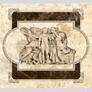 Intercerama - Emperador П 66 031 панно