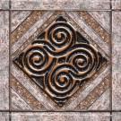 Intercerama - Etruscan ДН 48 032  угол напольный