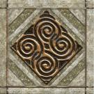 Intercerama - Etruscan ДН 48 072  угол напольный