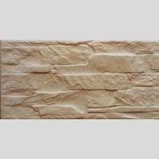 Арагон песочный - фасадная клинкерная плитка