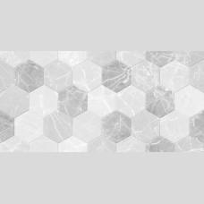 Декор Дайкири белый - плитка для стен