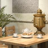 Beryoza Ceramica (Березакерамика) - Измир