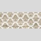 Березакерамика - Декор Винтаж светло-бежевый, плитка для стен