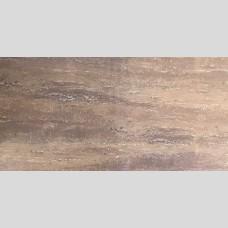 Traventino brown - плитка универсальная