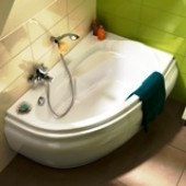 Ванны, панели для ванн, ножки