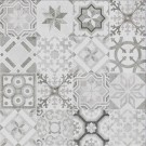 Cersanit - Concrete Style inserto patchwork 42x42