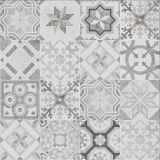 Concrete Style inserto patchwork - декор напольный