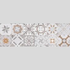 Concrete Style inserto patchwork - декор