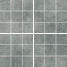 Cersanit - Dreaming dark grey mosaic, плитка универсальная