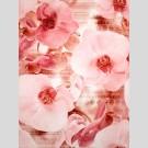 Cersanit - Elisabeta flowers панно