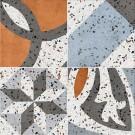 Cersanit - Henley flake pattern, плитка универсальная