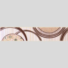 Letizia плитка декоративная фриз