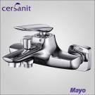Cersanit MAYO смеситель для ванны