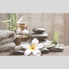 Olivia grey spa 2 - декор