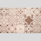 Cersanit - Rensoria modern декор