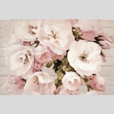 Sakura flowers декор