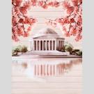 Cersanit - Sakura Palace панно