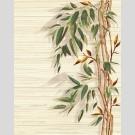 Cersanit - Salice flower A декор