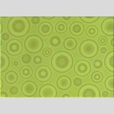 Synthia verde декор
