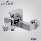 Cersanit VIGO смеситель для ванны