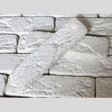 Кирпич Римский 001 - декоративный гипсовый кирпич
