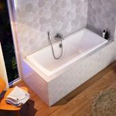 Excellent - коллекция акриловых ванн AQUARIA
