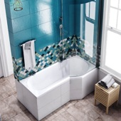 Excellent - коллекция акриловых ванн BE SPOT