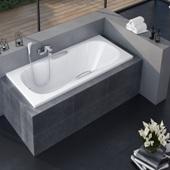 Excellent - коллекция акриловых ванн CLESIS LUX