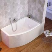 Excellent - коллекция акриловых ванн MAGNUS
