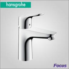 Focus 100 - смеситель  для раковины