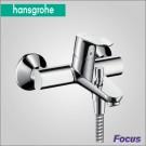 Hansgrohe Focus смеситель для ванны