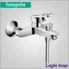Hansgrohe Logis Loop смеситель для ванны