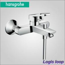 Logis Loop - смеситель для ванны