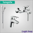 Hansgrohe Logis Loop набор смесителей