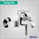 Hansgrohe Metris Classic смеситель для ванны