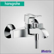 Metris Classic - смеситель для ванны