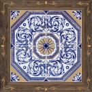 Golden Tile - Valencia 1АБ870 плитка для пола
