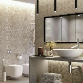 Golden Tile - Abba, керамическая плитка под цемент