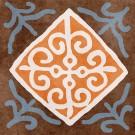 Terragres - Africa Н1Б010 декор напольный