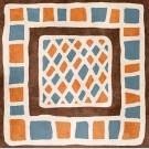 Terragres - Africa Н1Б020 декор напольный