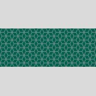 Golden Tile - Arcobaleno Argento №2, плитка декоративная