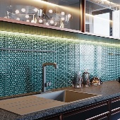 Golden Tile - Arcobaleno, керамическая плитка