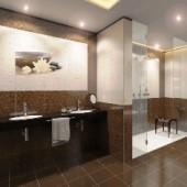Golden Tile - Bali