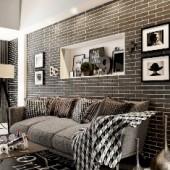 Golden Tile - BrickStyle