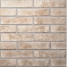 Golden Tile - BrickStyle Baker Street lightbeige керамогранит