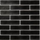 Golden Tile - BrickStyle The Strand black керамогранит