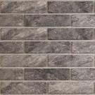 Golden Tile - BrickStyle London antacite керамогранит