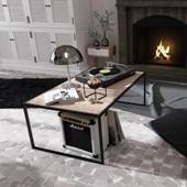Golden Tile - Cortile, напольная плитка