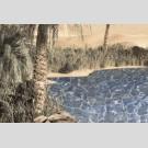 Golden Tile - Luxor 091321 декор - панно