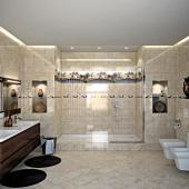 Golden Tile - Luxor